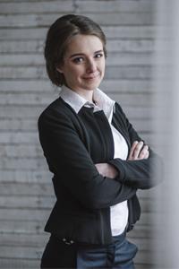 Ольга Смишко
